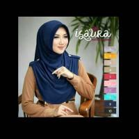 Jilbab/Hijab/Kerudung Instan Isaura