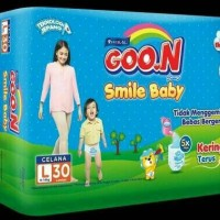 Goon Smile Baby L30 / L 30