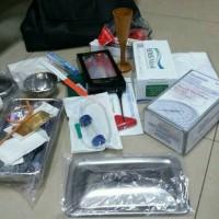 Bidan Kit 35 Item