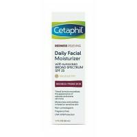 Cetaphil Redness Relieving Daily Facial Moisturizer Spf20 50ml