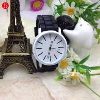 jam tangan geneva jelly watches JWA011