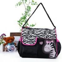 tas perlengkapan bayi traveling bag bayi import
