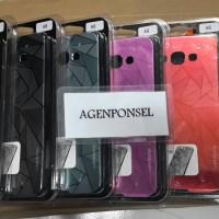 Motomo 3D Samsung A8 Slim Case Motif Diamond Diskon 159