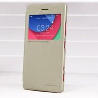 Flip Case Nillkin Lenovo Vibe Shot Z90 Sparkle Series - Murah