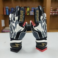 Goalkeeper Gloves/Sarung Tangan Kiper Specs Patriot/Aksesoris Futsal
