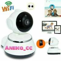 Ip Camera CCTV Mini Wifi P2P Wireless Security Infrared Night