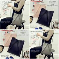 tas fashion wanita murah slingbag kyla grosir tas selempang