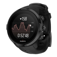 Suunto Spartan Sport Wrist HR All Black - SS022662000 - Black