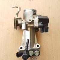 Throttle body Beat Pop Esp Fuel injector injektor karburator injeksi