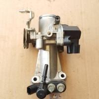 Throttle body Beat Esp Fuel injector injektor karburator injeksi