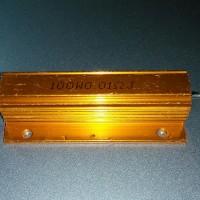 Resistor/Dummy Load/ Shunt 100 W 0.01 Ohm