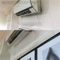 AC Reflector / Akrilik AC / Acrylic AC / Talang AC