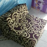multifungsi kasur sofa lipat serbaguna bisa jadi sofa dan kasut tidur