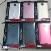 Motomo Case New Model For Samsung Galaxy Note 3 Berkualitas 962