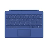 Microsoft Surface Pro 4 Type Cover - Blue