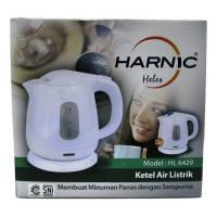 HELES MK-6429 - Kettle / Teko Listrik