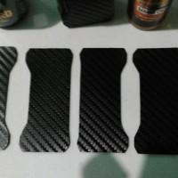 Magnet Plate motif carbon MOD Dagger