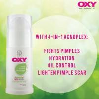 oxy acne control moisturizer