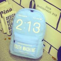tas sekolah wanita murah backpack smartpone grosir tas ransel
