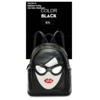tas fashion wanita murah backpack pramugari grosir tas ransel