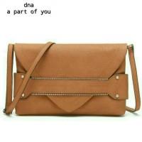 tas fashion wanita murah slingbag clutch grosir tas selempang