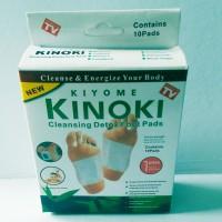 Kinoki White