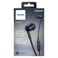 Headset Bluetooth Philips SHBS5850 Super Bass