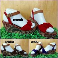 Wedges Batik