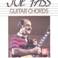 (NEW) BUKU GITAR - JOE PASS GUITAR CHORDS - chord - kunci - musik