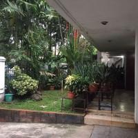 Rumah LT400 LB320 Cempaka Putih Jakpus Strategis Jln Lebar Aman Nyaman