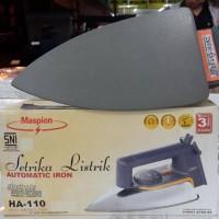 Setrika Maspion HA-110