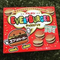 Bourbon Every Burger - Semarang