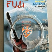 Senar Gitar Fuji Elektrik Super Light