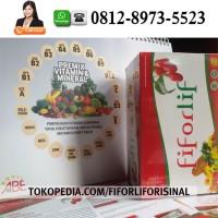 Jual Obat Diet Herbal, Jual Obat Pelangsing Jogja Fiforlif