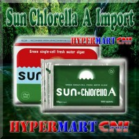 CNI Sun Chlorella A (Import) 300 Tablet