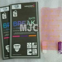 Anti Break Blackberry Aurora Hikaru Indoscreen Screen Guard Anti Gores