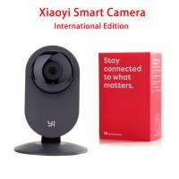 CCTV Xiaomi Xiaoyi International Version ( English ) Night Vision
