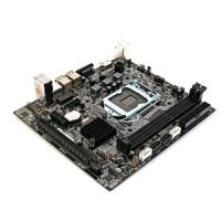 Motherboard Colorful C.H81-DS Plus V20(LGA1150,H81,DDR3,USB3,HDMI)