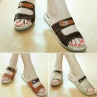 Sandal Wanita Simple Mulan 1141