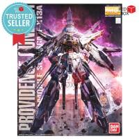MG Providence Gundam Bandai Original Gunpla 1/100 Master Grade