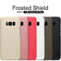 hardcase nillkin frosted shield case Samsung Galaxy S8 plus s8plus s8+