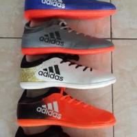 Sepatu Futsal Adidas Techfit X 16.1