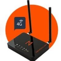 FiFi Net1 LOG U-270 4G Fixed WiFi Router
