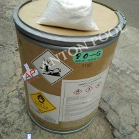 Chlorine Granular 90% Jepang / Kaporit Granular 90% Jepang (pack 1kg)