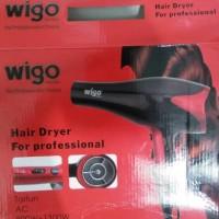 wigo hair dryer hairdrier combo 800-1300w