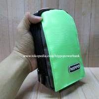 Hippo Voyager V06 Mini Travel Bag Tas Power Bank Organizer