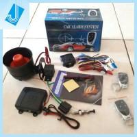 Alarm Mobil Remote / Car Alarm System