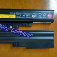 Baterai Original LENOVO Thinkpad SL300,SL400,SL500,T60,R60,Z60,Z61