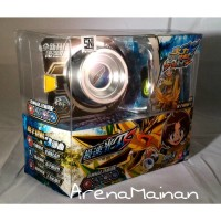 Mainan Yoyo - Blazing Teens Lvl 3 - Flashy Blade S