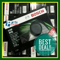 Klakson Keong BOSCH H3F - Digital Fanfare